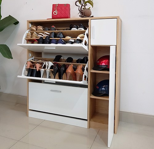 Tủ giày thông minh những gì bạn chưa biết