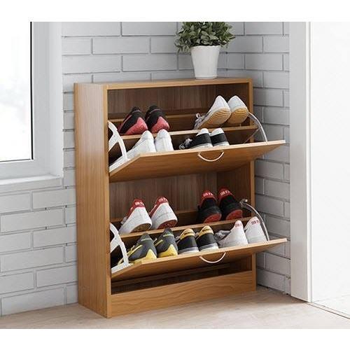 Tủ giày thông minh với 4 kiểu dáng không thể bỏ qua khi mua tủ