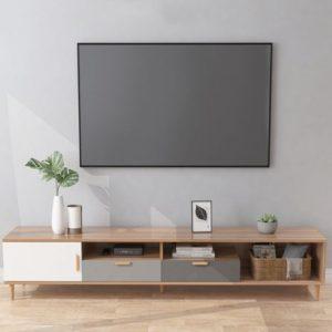 Kệ tivi phòng khách thiết kế đẹp KTV-3399
