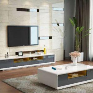Kệ tivi hiện đại bằng gỗ KTV-3401