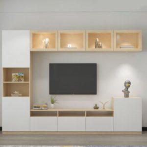 Kệ tivi hiện đại gỗ công nghiệp KTV-3404