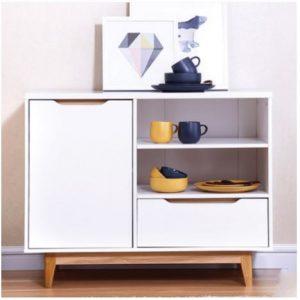 Tủ bếp nhỏ gọn phong cách hiện đại TB-5815