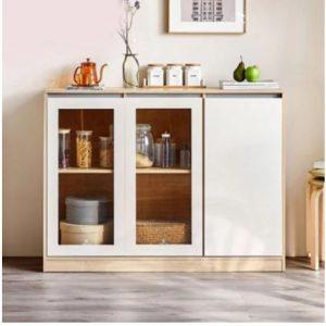 Tủ bếp đẹp phong cách hiện đại TB-5971