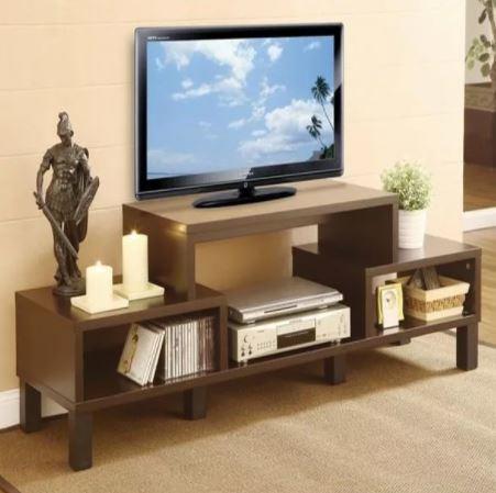 Kệ tivi phòng khách gỗ công nghiệp KTV-316