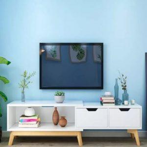 Kệ tivi gỗ hiện đại nhỏ gọn KTV-324