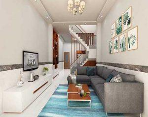Năng lực Thiết kế nội thất