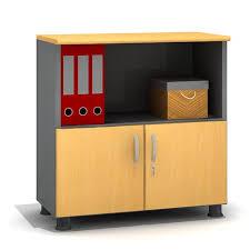 Tủ hồ sơ văn phòng thiết kế nhỏ gọn THS-009